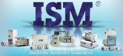 ISM motors