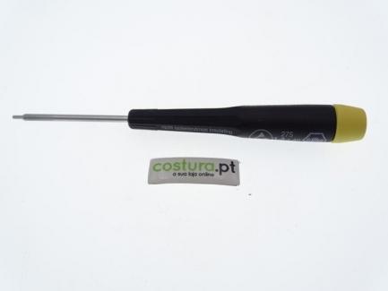 Chave de parafuso agulha 1.3 Yamato