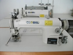 Maquina de costura Global EM113BR