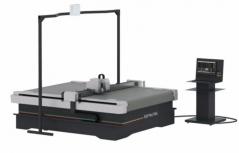Corte automático para amostras até 6mm IMA SPARK 916 IMA, lamina oscilante standard, opção lamina circular, perfurador ou caneta