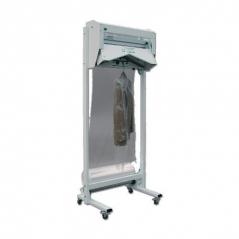 Maquina de ensacar com pé pneumática Artmecc PCL