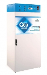 Cabine higienizadora de Ozono Battistela GEA