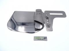 Guia Bainhas Duplas com suporte de esquadro - 18mm