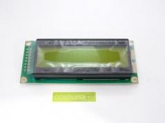 Modulo LCD para BL500 Pegasus