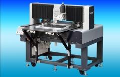 Maquina de costura programaveis Brother BAS360H-05A - 500x400mm