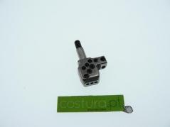 Canhao de 3 agulhas recobrimento 4.8mm