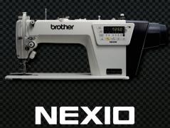 Maquina de costura Brother 7250A-403P PREMIUM, com corte de linha, remate de linha e levantamento de calcador