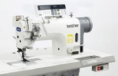 Máquina de costura 2 agulhas Brother T8422C-403-N64D 1/4