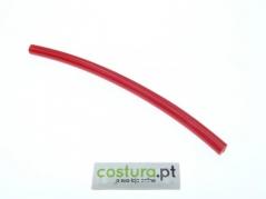 Correia Laranja 4.8mm (cordao Tubular)
