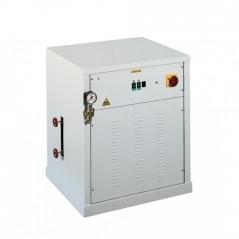 Gerador de vapor Comel FB/F 25L, 24Kw, bomba de agua alimenta 1-6 ferros