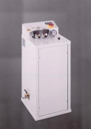 Caldeira Comel FB/F-2R 4KW+Bomba+2 electrovalvulas+ 2 resistências FP2ESF