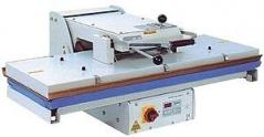 Prensa rectangular comel PL/T1100 (110x40)