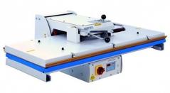 Prensa rectangular comel PL/T 1250 (125x50)