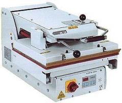 Prensa rectangular comel PL/T500 (50x40)