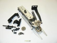 Conjunto de peças para pinça de botões Juki LK1903 (pinça não incluída)