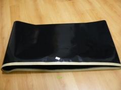 Tapete superior de teflon sem costuras 505x1830mm com cordão para TSOTA CP-500DH