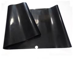 Tapete inferior de teflon sem costuras, antiestatico 700x2750mm  para TSOTA CP-700MAH