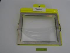 Bastidor PR600 - 15X12.5cm