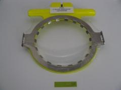 Bastidor redondo PR600 - 12,5cm