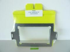 Bastidor PR600 -12.7 X 7.62cm