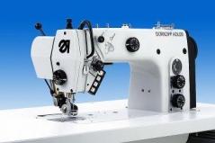 Maquina de costura Durkopp Adler 273-140342-01 E24+273-1041 + DC1500