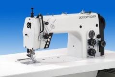 Maquina de costura Durkopp 275-140342-01 E3 c/motor