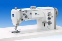 Maquina de costura triplo arrasto Durkopp Adler 667-180010E2/9