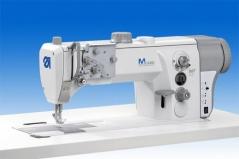 Maquina de costura triplo arrasto Durkopp Adler 867-190040-M E2 lacadeira XXL de grande capacidade