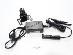 Laser de cruz regulavel DS-1BA de 3W