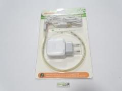 Candeeiro de leds em faixa autocolante flexivel de 2W
