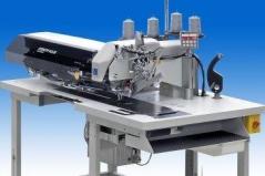 Posto automatico de aplicar bolsos Durkopp 745-35S E49-08 MM.12