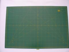 Placa de corte 900x600mm (Verde)