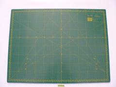 Placa de corte 600x450mm (Verde)