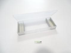 Caixa de arrumação portátil