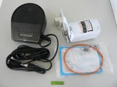 Motor para maquina domestica c/pedal de 120W - 220Volts