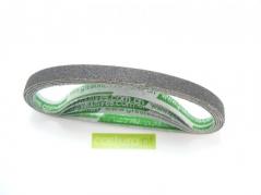 Lixas grão fino para tesoura de KM 6,7,8,10 pol (Unid)