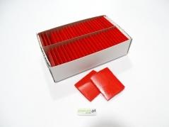 Giz Cera Vermelho (Cx.50Un.)