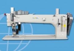 Maquina de costura zigzag braco longo GLOBAL ZZ 1366-3S-76P
