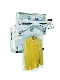 Maquina de ensacar de parede Hawo HP 630 KW