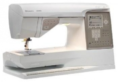 Maquina de costura/bordar HUSQUARNA 30 Topaz