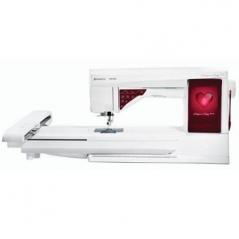 Maquina de bordar HUSQUARNA Designer Ruby