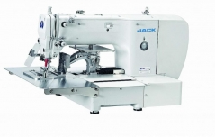 Maquina de costuras programaveis Jack JK-T1310D com campo de 130x100mm