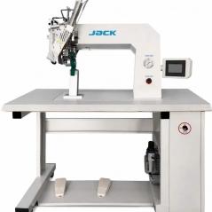 Maquina de selar costuras Jack JK-6200