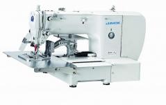 Maquina de costuras programaveis Jack JK-T2210D com campo de 220x100mm