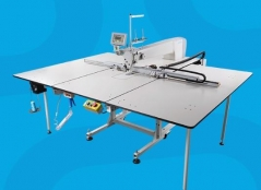 Maquina de costura campo aberto Jack MT-80C
