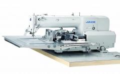 Maquina de costura campo aberto Jack T3020-D - 300×200mm