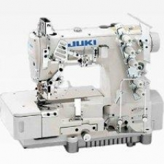 Maquina de costura de meter coloretes Juki MF7523D-C11-B56 (Semi-seca)