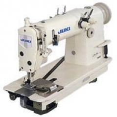 Maquina de costura de agulhas paralelas Juki MH380FU-BB