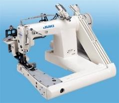 Maquina de costura inglesa JUKI MS 1261F/V045S