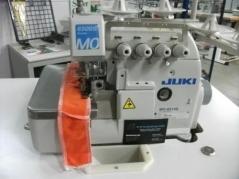 Maquina de costura Juki 6514S-BE6-40K-BB